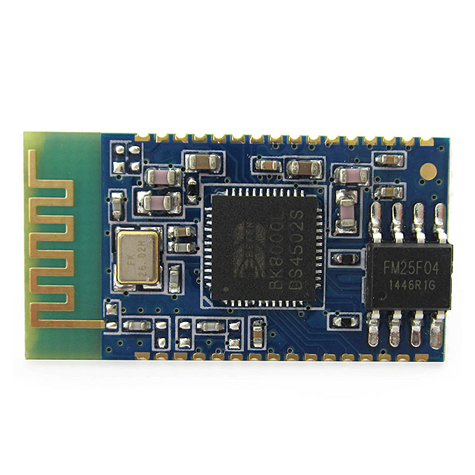 BK8000L Bluetooth Stereo Audio Music Module Bluetooth Speaker Amplifier Bluetooth 2.1+EDR Compliant DIY Module