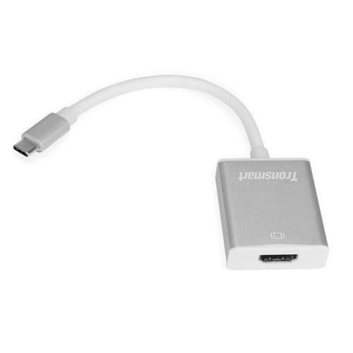 Tronsmart Type-C Male HDMI Female Adapter Type-C Supported Devices