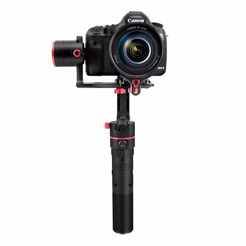 Feiyu Tech A2000 3-Axis Brushless Handheld Gimbal  Mirrorless DSLR Camera - Single Handheld