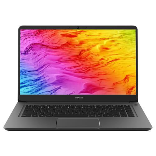 "Huawei MateBook D Laptop Intel Core i5-7200U Dual Core Geforce 940MX 2GB DDR5 15.6"" 1920*1080 Windows 10 4GB RAM 500GB HDD - Gray"