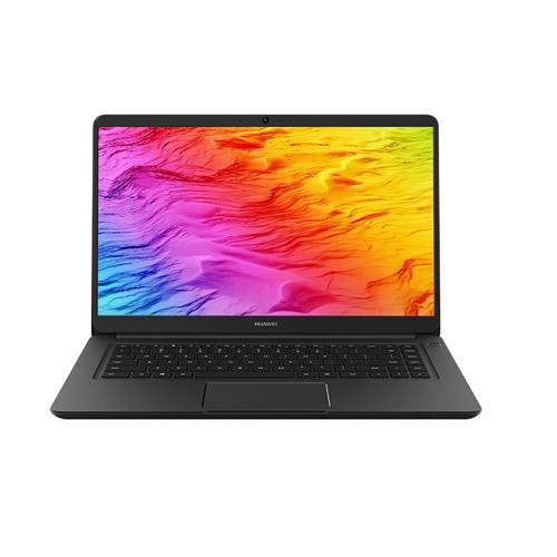 """HUAWEI MateBook D Laptop Intel Core i5-8250U Quad Core GeForce MX150 2GB DDR5 15.6"""" 1920*1080 Windows 10 8GB RAM 256GB SSD - Black"""