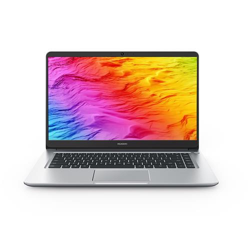 """HUAWEI MateBook D Laptop Intel Core i5-8250U Quad Core GeForce MX150 2GB DDR5 15.6"""" 1920*1080 Windows 10 8GB RAM 256GB SSD - Silver"""