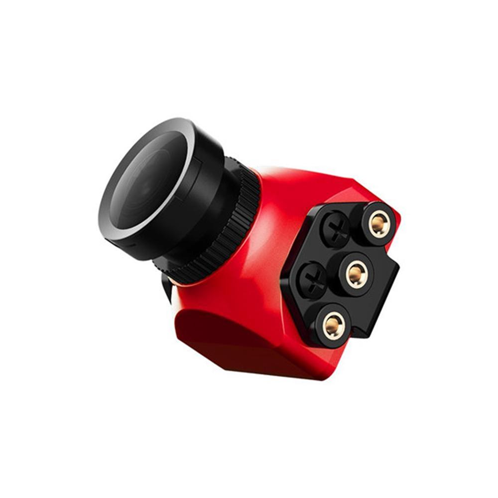 Foxeer Monster Mini Pro 1200TVL FPV Camera - Red