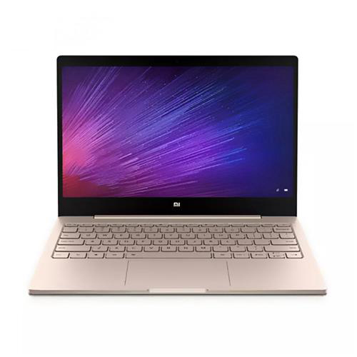 Xiaomi Mi Notebook Air 12.5 inch Laptop Intel Core M3-7Y30 Dual Core 2.6GHz Windows 10 4GB RAM 256GB SATA SSD 1920*1080 Backlight Keyboard - Gold