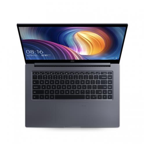 "Xiaomi Mi Notebook Pro 15.6"" Fingerprints Intel Core i5-8250U 3.4GHz 8GB RAM 256GB SSD ROM Windows 10 4 NVMe SSD USB-C HDMI - Space Gray"