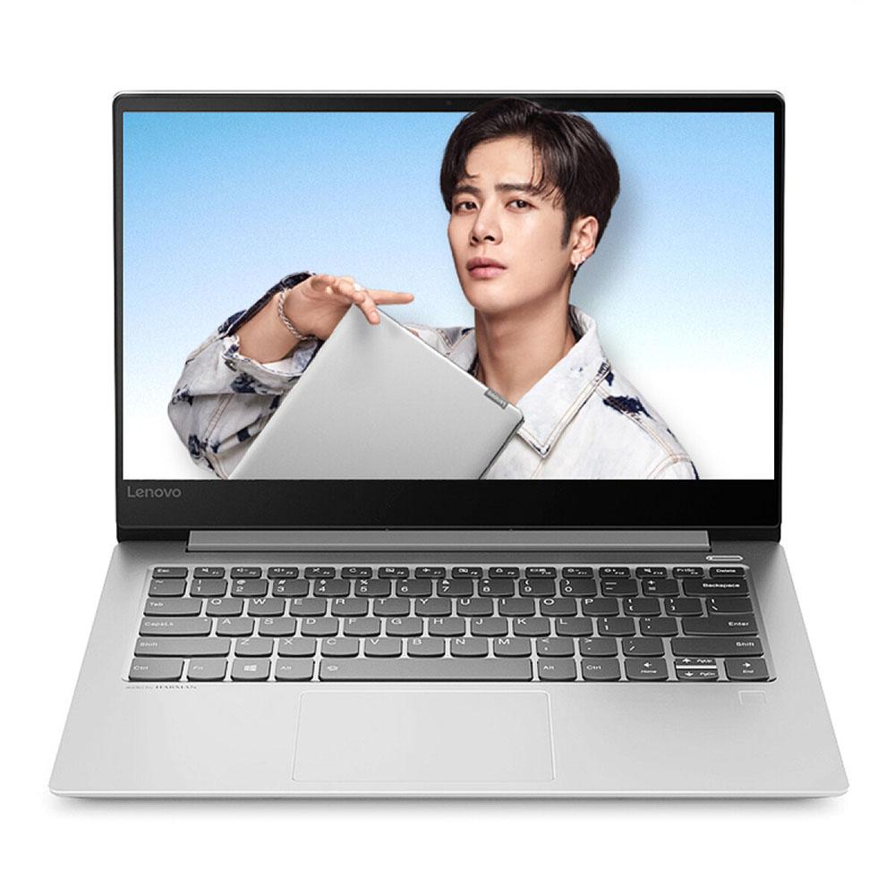 "Lenovo Xiaoxin Air Laptop Intel Core i5-8265U Quad Core 14"" IPS Screen 1920*1080 Geforce MX150 2GB DDR5 8GB DDR4 256GB SSD - Gray"