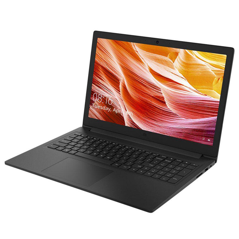 """Xiaomi Mi Notebook Intel Core i5-8250U Quad Core 15.6"""" 1920*1080 8GB DDR4 256GB SSD NVIDIA GeForce MX110 2019 New Version - Dark Grey"""