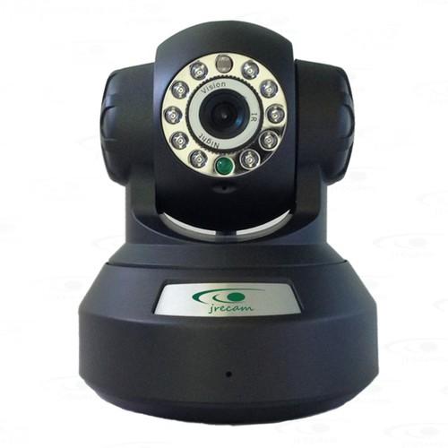 Jrecam JM3866W Security Wireless IP Camera 720P Mega Pixel P2P Plug and...