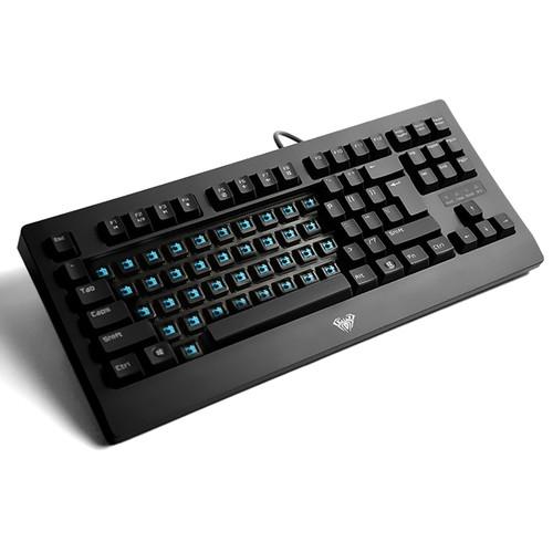 Aula Demon King 2 District Mechanical Keyboard Professional Usb Wired Gaming Keyboard