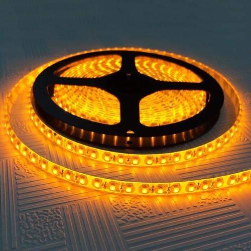 High Brightness 10M 600 LED 3528SMD Flexible LED Strip Light Tape Waterproof 12V