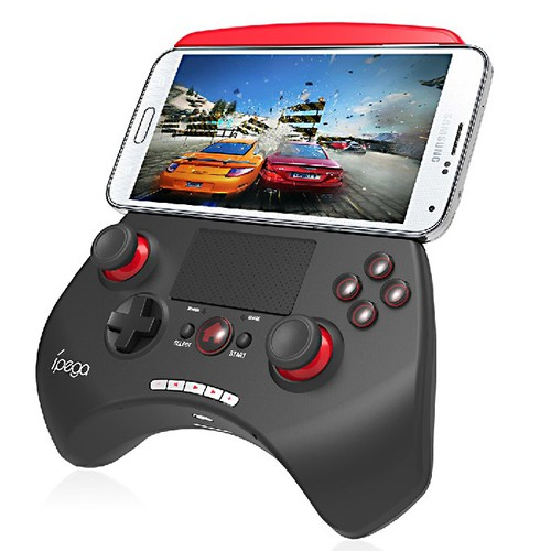 Ipega 9028 Wireless Bluetooth Game Controller Joystick