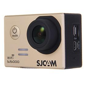Sjcam Sj4000 Wifi Action Camera 2.0 Inch (50 uni)