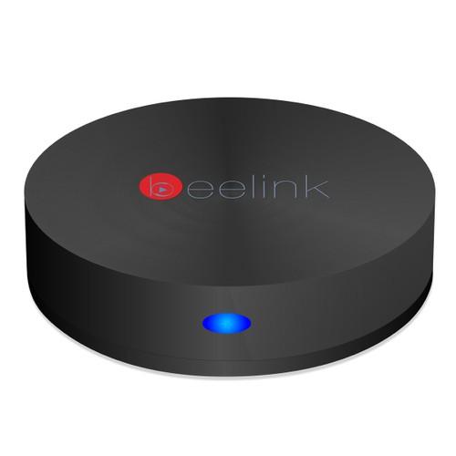 Beelink S82 Plus Smart 4K2K Media Player Box Amlogic S812 2GB RAM 16GB ROM Android 4.4 H.265 2.4G / 5G AC WiFi BT4.0 - черный