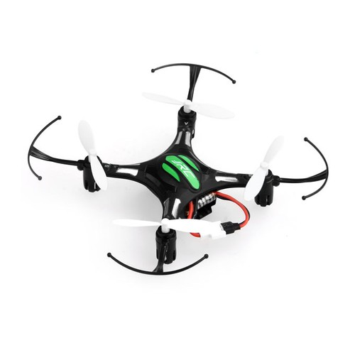 JJRC H8 Mini 2.4G 4CH RC Quadcopter 6 Axis Gyro Headless Mode 3D Flip One Key Return Mode 2 - Black