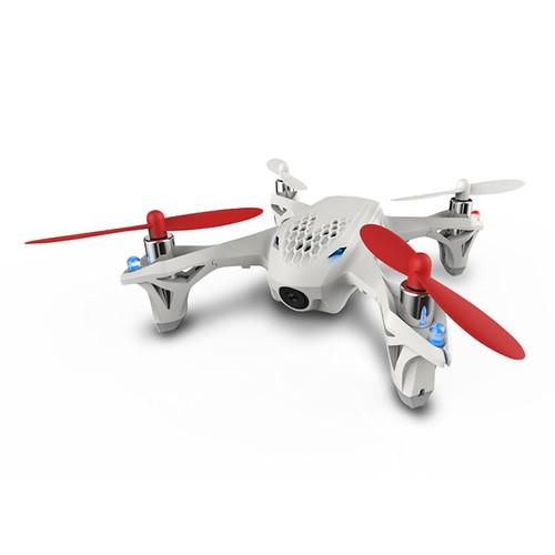 Hubsan H107D 4CH 5.8G 6 Axis Gryo FPV 0.3MP Camera RC Quadcopter - RTF
