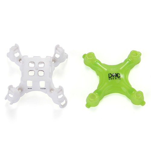 D1-001 Shell Frame for DHD D1 MINI Drone - Random Color