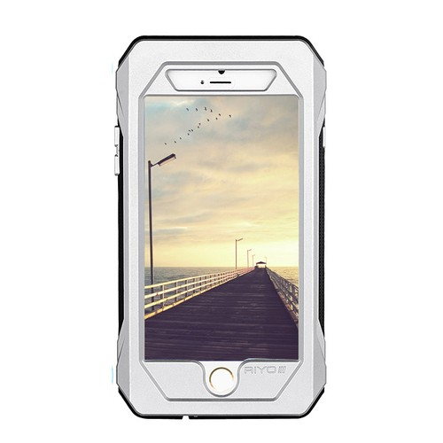 cover antiproiettile iphone