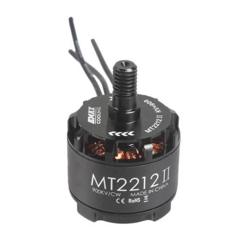 2 Pcs EMAX Cooling Series MT2212 II 900KV CW /& CCW Brushless Motor