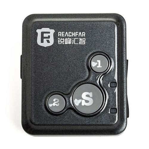 Mini size GPS tracker RF-V16 SOS alarm Click tocall Two way communication,No box