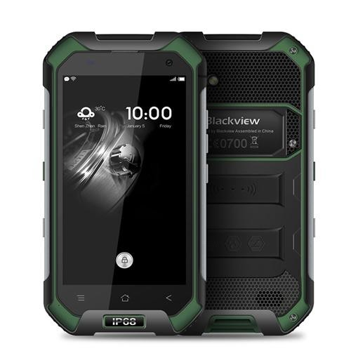 Android 6 0 Rugged Phone