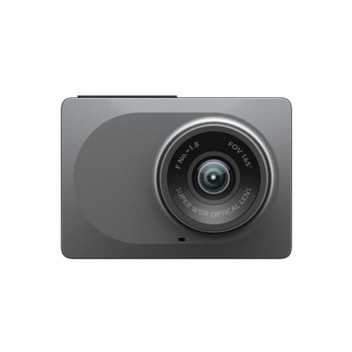 "Xiaomi YI Smart Dash Camera WiFi Car DVR Night Vision HD 1080P 2.7/"" 165 Degree"