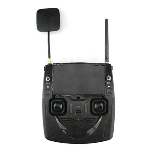 Hubsan H502S H501S H107D+ H107D JJRC H25G H29G Enhanced FPV Distance 5.8Ghz 14dBi Panel Antenna 2.4GHz 3dBi Antenna