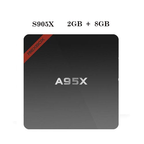 nexbox a95x 1 8g android 6 firmware