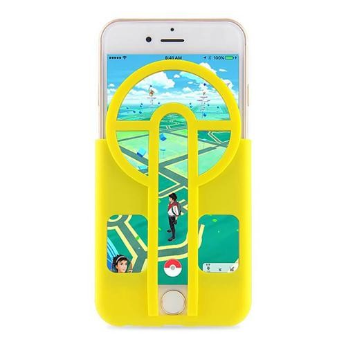 Pokemon Case/Cover iPhone 6/6s (4.7