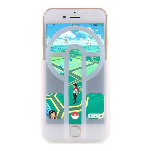 Pokemon Gel Case for iPhone 6 Plus