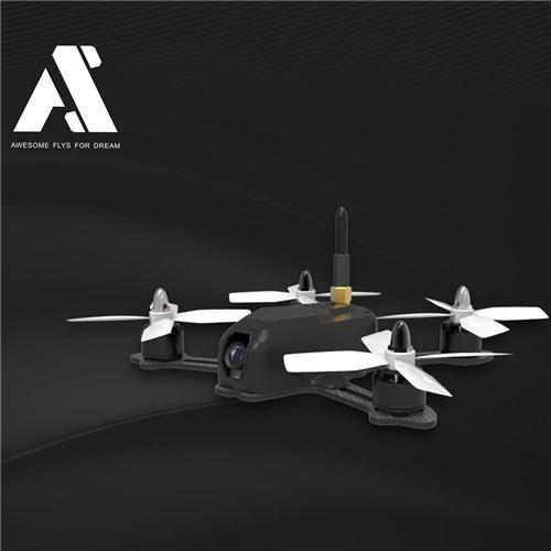 Awesome YouBi XV-130 130mm FPV Racing Drone Black