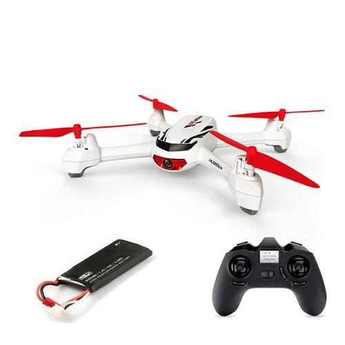 Bundle Hubsan X4 H502E 720P HD Camera GPS Altitude Mode RC Quadcopter + Hubsan X4 H502E H502S 7.4V 15C 610mAh Battery