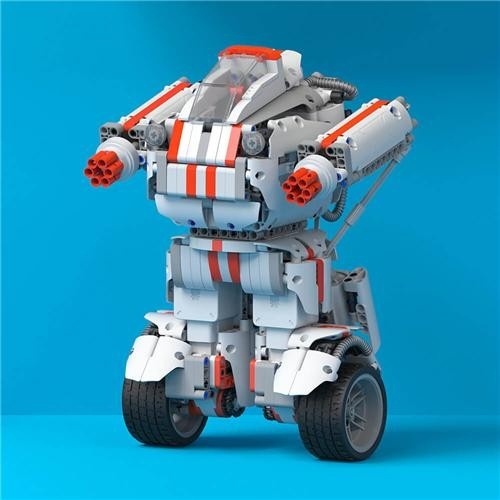 Xiaomi Mitu הבניין חכמים רובוט
