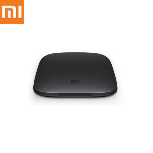 Original XIAOMI Mi Box 3C 4K Android Media Player