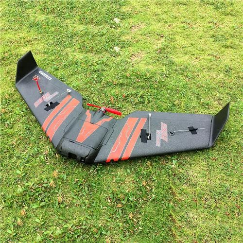 REPTILE S800 Sky Shadow MINI FPV Flying Wing EPP 820mm Wingspan RC Airplane - KIT