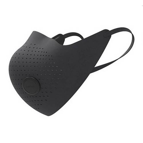 black mask n95