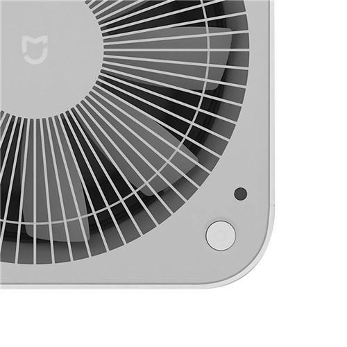 Purificador Ar Xiaomi Mi Air Purifier Pro Branco