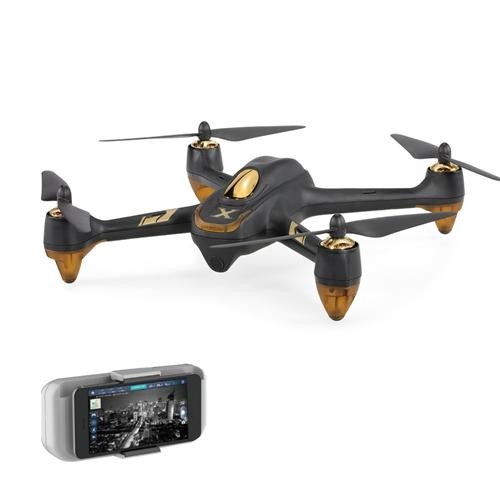 Hubsan X4 AIR Pro H501A WIFI FPV Brushless With 1080P HD Camera GPS Waypoint RC Quadcopter