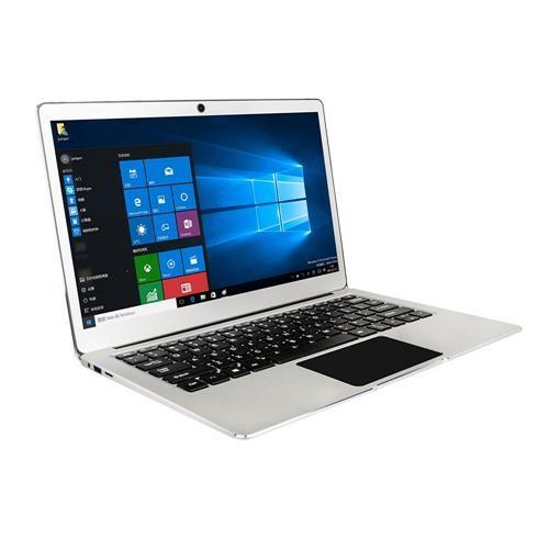 Jump EZbook 3 prata Pro Laptop