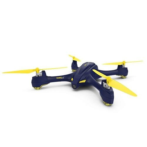 Hubsan X4 Star Pro H507A WIFI FPV With 720P HD Camera GPS Waypoints Follow Me RC Quadcopter