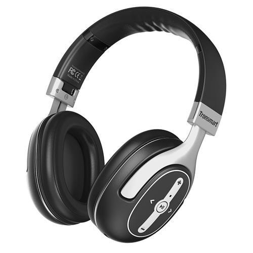 Tronsmart S6 Active Noise Cancelling Bluetooth Headphones