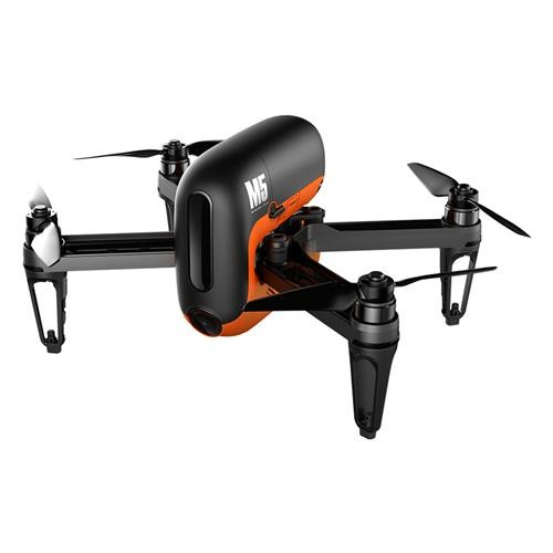 Wingsland M5 GPS WIFI FPV RC Drone with HD Camera Altitude Hold Point Of Interest Mode RTF