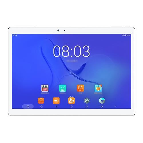 Teclast T10 4GB Tablet 64GB White Silver
