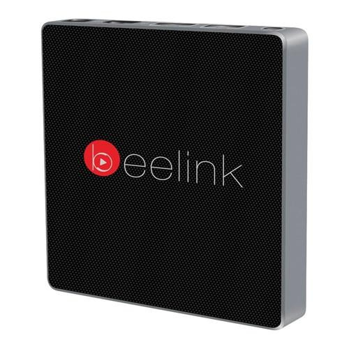Beelink GT1 Amlogic S912 4K TV BOX 2GB/16GB Black