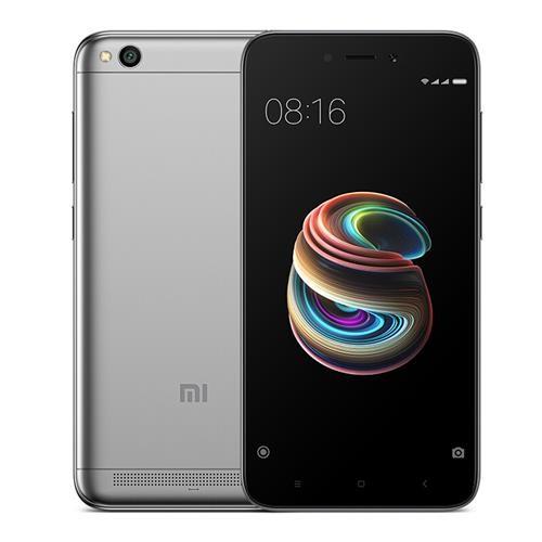 Xiaomi Redmi 5A 5.0 Inch 3GB 32GB Smartphone Silver Gray