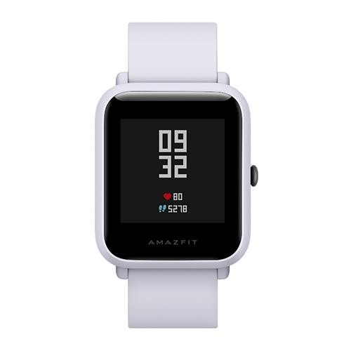 Xiaomi Huami Amazfit Bip IP68 Bluetooth 4.0 Sports Smartwatch GPS Glonass 45 Days Standby Global ROM - Gray