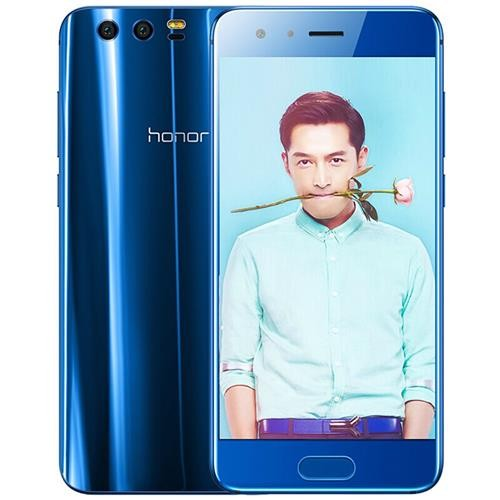 HUAWEI Honor 9 5.15 Inch 6GB 64GB Smartphone Blue
