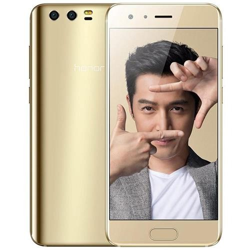 HUAWEI Honor 9 5.15 Inch 6GB 64GB Smartphone Gold