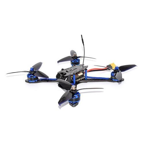 BFight 210 Brushless FPV Racing Drone DSM2 DSMX Receiver BNF