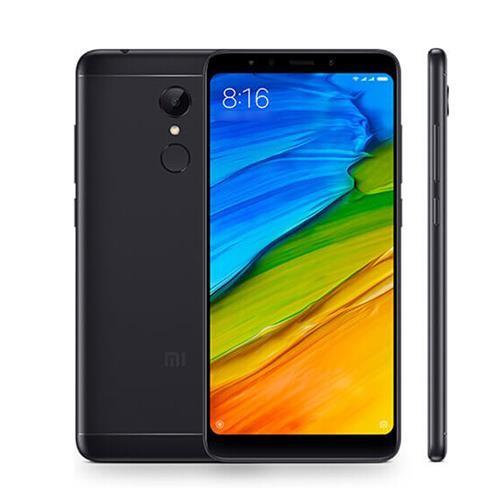 Global Version Xiaomi Redmi 5 5.7 Inch 3GB 32GB Smartphone Black