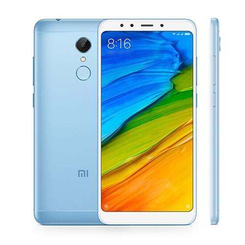 Global Version Xiaomi Redmi 5 5.7 Inch 3GB 32GB Smartphone Blue